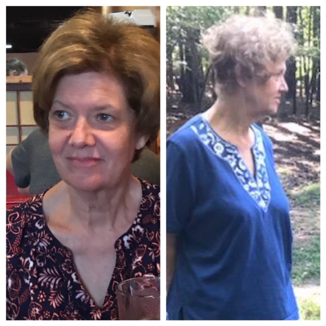 Missing Woman Mary Ann Rosenman